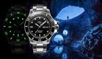 Ball DM2118B-SCJ-BK zegarek SWISS MADE - szwajcarskie Engineer Hydrocarbon