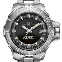 DM3000A-PCJ-BK - zegarek męski - duże 4