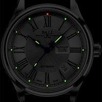 NM1058D-S4J-GY - zegarek męski - duże 4