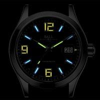 NM2026C-L2CA-BK - zegarek męski - duże 4