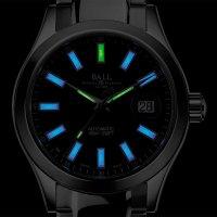 NM2026C-S23J-GY - zegarek męski - duże 4