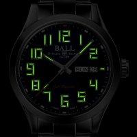 NM2182C-S12-BE1 - zegarek męski - duże 7