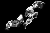 zegarek Ball NM2032C-S1C-BE automatyczny męski Engineer M Engineer M Marvelight Automatic Chronometer