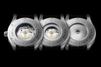 Ball NM2032C-S1C-BE zegarek srebrny klasyczny Engineer M bransoleta