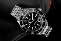 Ball DM3108A-SCJ-BK Engineer Master II Skindiver II Automatic zegarek klasyczny Engineer Master II