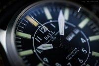 NM1080C-LF13-BK - zegarek męski - duże 12