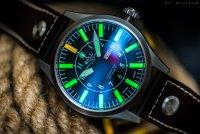 NM1080C-LF13-BK - zegarek męski - duże 8