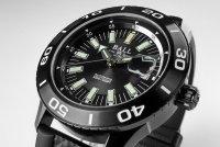 DM3090A-P4J-BK - zegarek męski - duże 7