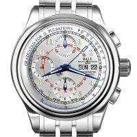 CM1010D-SCJ-SL - zegarek męski - duże 4