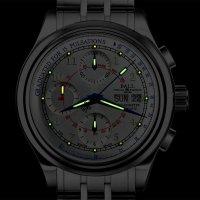 CM1010D-SCJ-SL - zegarek męski - duże 5