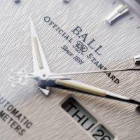NM2080D-LJ-SL - zegarek męski - duże 7