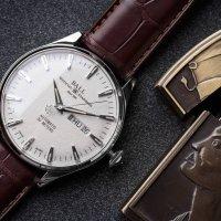 NM2080D-LJ-SL - zegarek męski - duże 8