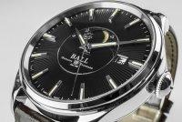 NM3082D-LLJ-BK - zegarek męski - duże 5