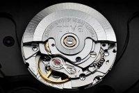 NM3082D-LLJ-BK - zegarek męski - duże 7