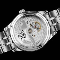 Ball NM3280D-S1CJ-BE zegarek męski Trainmaster
