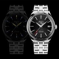 NM3280D-S1CJ-BK - zegarek męski - duże 4