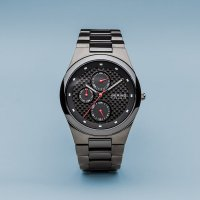 32339-782 - zegarek męski - duże 7
