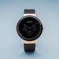 Zegarek męski Bering ceramic 35040-166 - duże 4