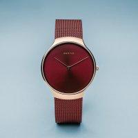 13338-CHARITY - zegarek męski - duże 8