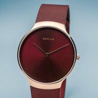 13338-CHARITY - zegarek męski - duże 7