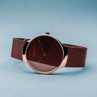 13338-CHARITY - zegarek męski - duże 10