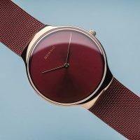 13338-CHARITY - zegarek męski - duże 9