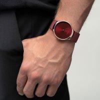 13338-CHARITY - zegarek męski - duże 11