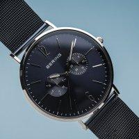14240-303 - zegarek męski - duże 7