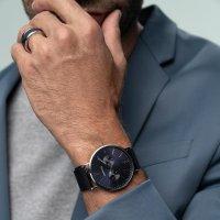 14240-303 - zegarek męski - duże 8