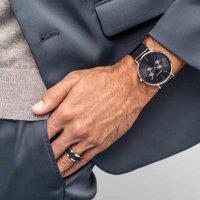 14240-303 - zegarek męski - duże 9