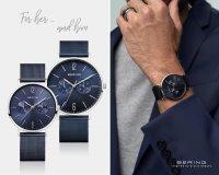 14240-303 - zegarek męski - duże 10