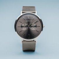 14240-308 - zegarek męski - duże 9