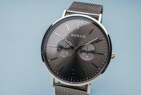 14240-308 - zegarek męski - duże 7