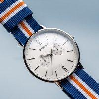 14240-404 - zegarek męski - duże 9