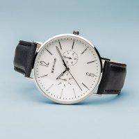 14240-404 - zegarek męski - duże 5