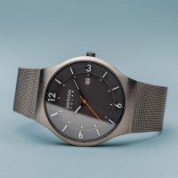 zegarek Bering 14440-077 srebrny Solar