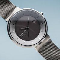 14639-309 - zegarek męski - duże 4