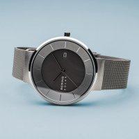 14639-309 - zegarek męski - duże 5
