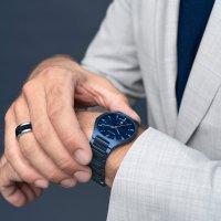 11739-797 - zegarek męski - duże 9