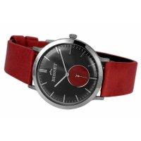 Zegarek męski Bisset klasyczne BSCF15DIBR03BX - duże 5