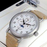 Bisset BSCF18DASZ05AX zegarek męski Klasyczne