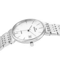 Bisset BSDF03SISX03BX męski zegarek Klasyczne bransoleta