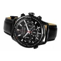 Bisset BSCE87BIBX05AX męski zegarek Sportowe pasek