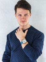 Bisset BSCF19DISX05BX zegarek męski Sportowe