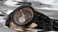 Zegarek męski Bisset sportowe BSDD99TIYS10AX - duże 2