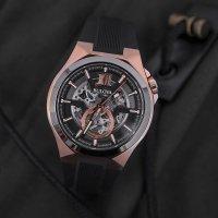 98A177 - zegarek męski - duże 9