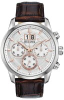 Zegarek męski Bulova  classic 96B309 - duże 1
