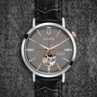 98A187 - zegarek męski - duże 10