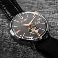 98A187 - zegarek męski - duże 9