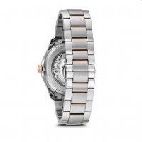 Bulova 98A213 męski zegarek Classic bransoleta